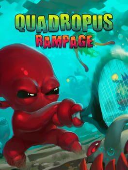 Quadropus Rampage