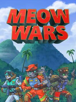 Meow Wars: Card Battle