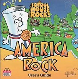 Schoolhouse Rock!: America Rock