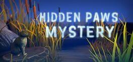 Hidden Paws Mystery