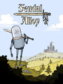 Buy Feudal Alloy cd key