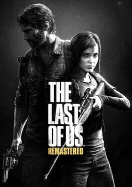 The Last of Us Remastered - Cover Image