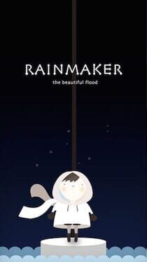 Rainmaker – The Beautiful Flood