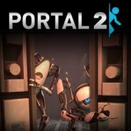 Portal 2: Peer Review
