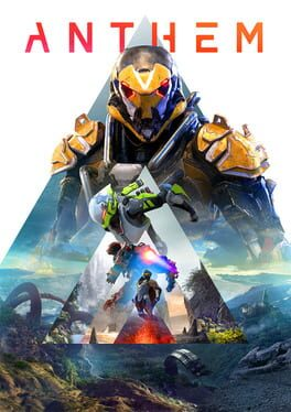 Buy Anthem cd key