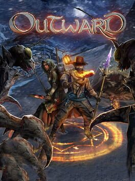 Buy Outward cd key