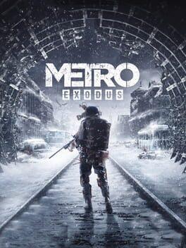 Metro Exodus - Cover Image