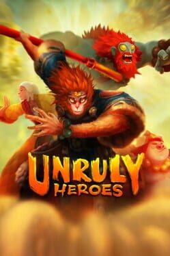 Buy Unruly Heroes cd key