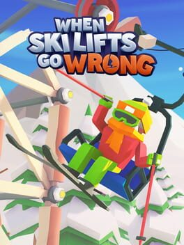 Buy When Ski Lifts Go Wrong cd key