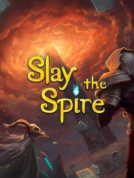 Slay the Spire - Cover Image