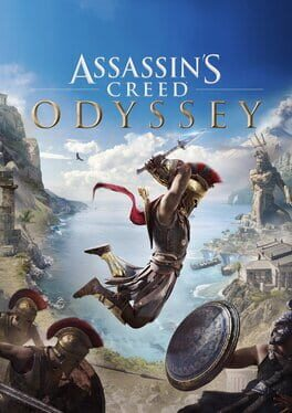 Buy Assassin's Creed: Odyssey cd key
