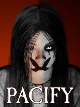 Pacify - Cover Image