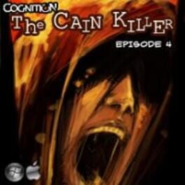 Cognition: An Erica Reed Thriller – Episode 4: The Cain Killer