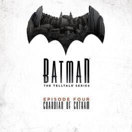 Batman: The Telltale Series – Episode 4: Guardian of Gotham