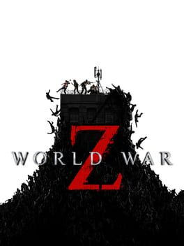 Buy World War Z cd key