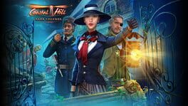 Coastal Hill Mystery — Hidden Objects game