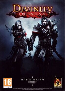 Divinity: Original Sin Enhanced Edition – Collector's Edition