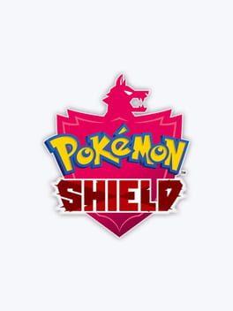 Pokémon Shield