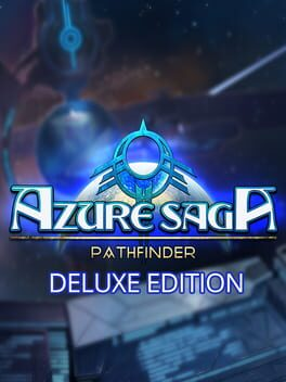 Azure Saga: Pathfinder – Deluxe Edition