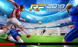 Real Football 2018