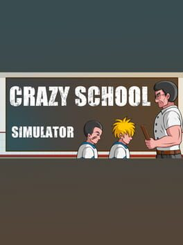 高考工厂模拟(Crazy School Simulator)