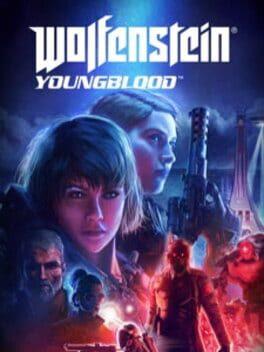Buy Wolfenstein: Youngblood cd key