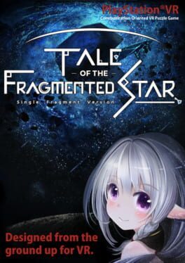 Tale of the Fragmented Star – Single Fragment Version