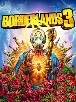 Borderlands 3 - Cover Image