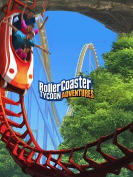 RollerCoaster Tycoon Adventures (2018)