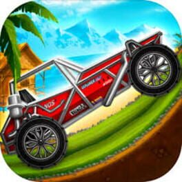 4×4 Buggy Race Outlaws