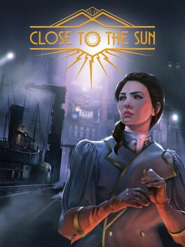 Close to the Sun switch Cover Art