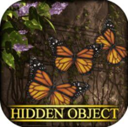 Hidden Object: Garden Party