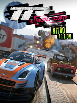 Table Top Racing: World Tour - Nitro Edition (2019)