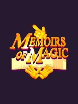 Memoirs Of Magic