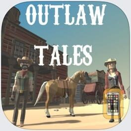 Outlaw Tales: Western Adventure Survival