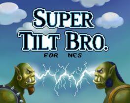 Super Tilt Bro. for NES