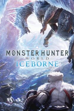 Monster Hunter: World – Iceborne