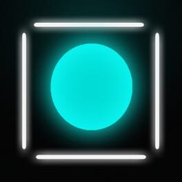 Glow Ball : Bouncy wall