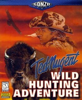 Ted Nugent – Wild Hunting Adventure