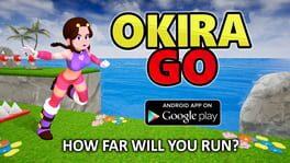 Okira GO – Endless 3D Platformer Runner
