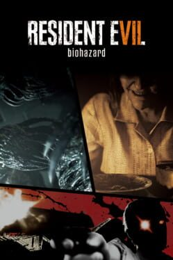 Resident Evil 7: biohazard - Banned Footage Vol. 1
