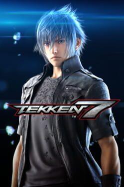 Tekken 7: DLC 3 - Noctis Lucis Caelum