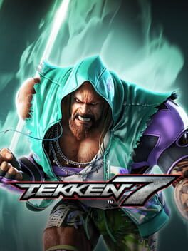 Tekken 7: DLC 6 - Craig Marduk