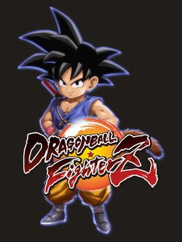 Dragon Ball FighterZ: Goku (GT)