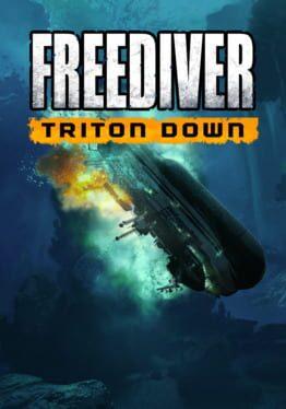 FREEDIVER: Triton Down