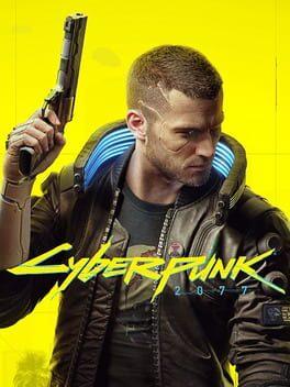 Cyberpunk 2077 - Cover Image