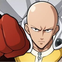 One Punch Man: Road to Hero (2019)
