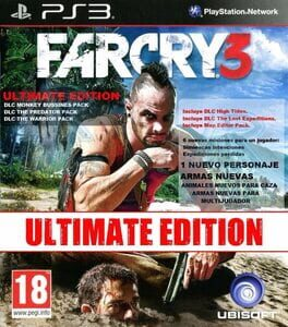 Far Cry 3: Ultimate Edition