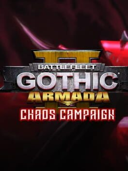 Battlefleet Gothic: Armada 2 – Chaos Campaign Expansion