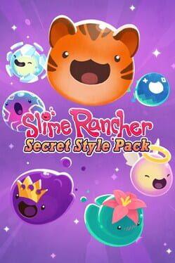 Slime Rancher - Secret Style Pack (2019)